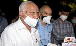 Decision on further relaxing COVID restrictions in Karnataka on Saturday: CM Yediyurappa