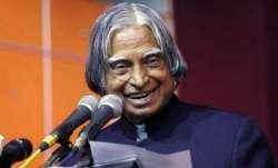 APJ Abdul Kalam, Abdul Kalam death anniversary, Bharat Ratna awardee, Missile Man of India, Abdul Ka