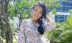 Ankita Konwar slams 'racism'  against northeast people