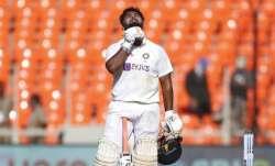 India wicketkeeper-batsman Rishabh Pant