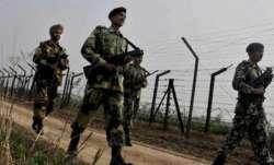 Army jawan dies in mine blast along LoC in J&K's Poonch