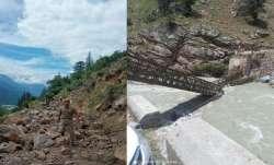 Landslide Himachal Pradesh