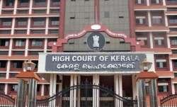 kerala high court grants bail sivanandan