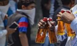MP: 3 dead after consuming spurious liquor in Mandsaur