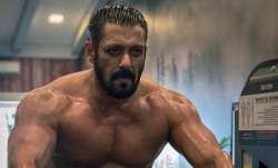 Salman Khan undergoes rigorous training for Tiger 3; shares workout video