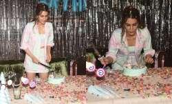 Mimi: Kriti Sanon kickstarts Birthday celebrations