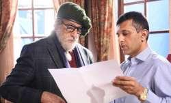 Amitabh Bachchan, Chehre