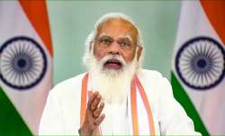 modi seeks inputs on independence day speech