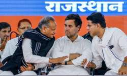 Congress high command to take final call on cabinet