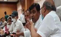 Govind singh Dotasra, Rajasthan Education minister, RAS exam result, RPSC