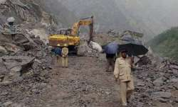 kalimpong landslide
