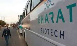 Bharat Biotech developed the first generation, rotavirus