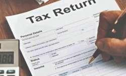 I-T Department extends deadline for various tax compliances