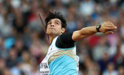 Neeraj Chopra qualifies for javelin throw final; secures automatic qualification in first attempt