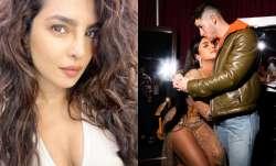 Priyanka Chopra's new selfie sets internet ablaze, Nick Jonas can't stop calling her 'hot'