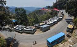Uttarakhand: Covid curfew extended till August 10