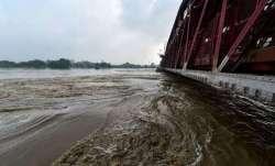 yamuna water level, Delhi Yamuna River Water Level Updates, , Delhi Yamuna flood alert, yamuna river