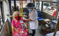 kerala woman gets 2 doses of covid vaccine in 30 mins