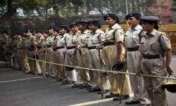 delhi police, delhi women police