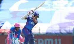 DC vs RR Live Score IPL 2021 Live Updates: Dhawan, Shaw give Delhi steady start against Rajasthan