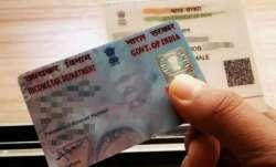 PAN Aadhaar linkage, PAN Aadhaar linkage deadline, pan aadhaar deadline extended,