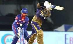IPL 2021 Kolkata Knight Riders vs Delhi Capitals: KKR vs DC IPL 2021 match. Follow Live scores and u