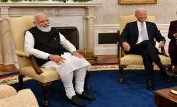 What US President Joe Biden told PM Modi about 'Indian