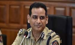 Mumbai Police Commissioner, Mumbai Police Commissioner Hemant Nagrale, mumbai, Mumbai Police station