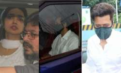 Akshay Kumar's mother dies: Bhumi Pednekar, Rohit Shetty,
