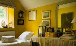 Vastu Tips: Never paint this color in south-east direction, it will create problems for your family