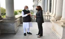 Tête-à-tête between Prime Minister Narendra Modi and US