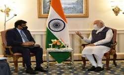PM Modi US Visit