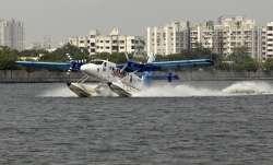 Prime Minister narendra Modi, PM MOdi pet project, Sabarmati Riverfront, flowing river, Gujarat High