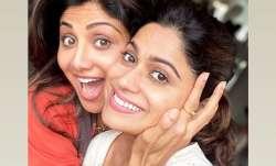 Shilpa Shetty lauds sister Shamita for reaching Bigg Boss OTT finale