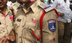 hyderabad, telangana, rape accused, minor girl