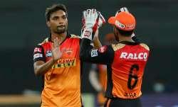 Sandeep dismissed Yashasvi