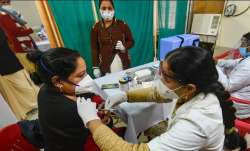 Over 81.73 crore COVID vaccine doses administered in India so far