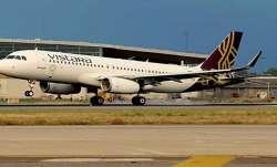 Vistara to start Delhi-Paris flights from November 7