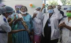 100 crore vaccines, covid 19 vaccines, covid vaccines in india