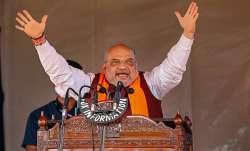 Amit Shah, Rashtriya Ekta Diwas event, Statue of Unity, October 31, latest national news updates, Na