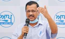 Arvind Kejriwal in Punjab: Delhi CM to meet farmers in