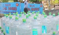 Delhi Jal Board, DJB to provide household water connection, water connection, delhi water consumers,