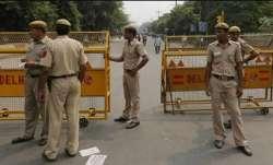 Delhi 4 men held for killing rival Tillu Tajpuria's gang