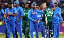 In terms of numbers, India have an all-win record against their arch-rivals in the T20 World Cup sin
