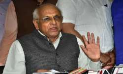 Gujarat Chief Minister Bhupendra Patel
