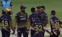 KKR Road to IPL 2021 Final: Undeterred with injuries, Kolkata make incredible turnaround in UAE