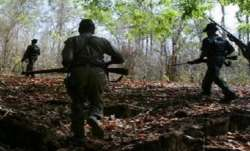 Top Maoist leader RK, who carried a bounty Rs 97 lakh, dies