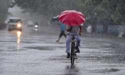 Delhi weather forecast