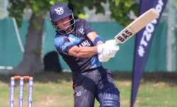 With Sri Lanka already through to the Super 12s stage and Netherlands out of the equation, the winne