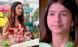 Remember young 'Poo' of 'Kabhi Khushi Kabhie Gham?' Malvika Raaj is all set to return to Bollywood